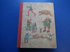 Märchen-Buch von Ludwig Bechstein um 1920 guter gebrauchter Zustand Hartcover