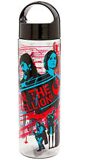 NEW! Disney Rogue One: A Star Wars Story Water Bottle Jyn Erso Cassian Andor