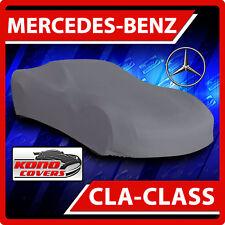 2013-2018 Mercedes-Benz CLA-Class CAR COVER - ULTIMATE® HP All Season Custom-Fit
