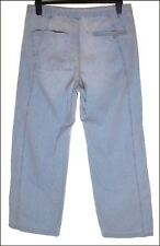 BNWT MENS FCUK FRENCH CONNECTION JEANS W28L33 HYDRO BLUE NEW