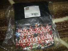 FK Crvena Zvezda-Champions of Europe 1991 (Black Shirt) Size XL
