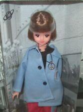 Hiromichi Nakano Jenny Doll 1994 Mib