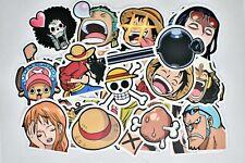 40 Random One Piece Waterproof Vinyl Stickers for Hydro Flask Laptop Car Bumper