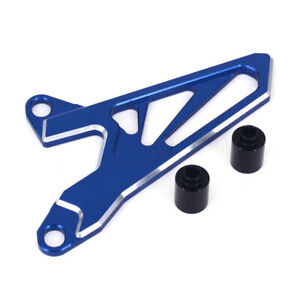 Front Sprocket Chain Cover Guard Protector For YZ250 1999-2021 YZ450F 2003-2015