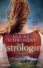 R*17.10.2016 Die Astrologin von Ulrike Schweikert (2016, Gebundene Ausgabe)