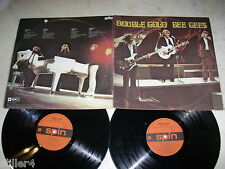 THE BEE GEES Double Gold *RARE AUSTRALIA SPIN LABEL DOLP*1973*
