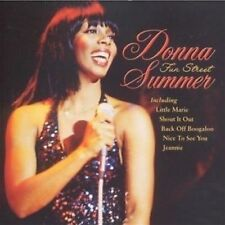 Donna Summer.Fun Street (CD 2009) New and Sealed 5034504267824