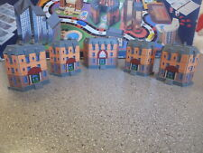 1987 MILTON BRADLEY HOTELS REPLACEMENT BILLS AND BUILDINGS 5