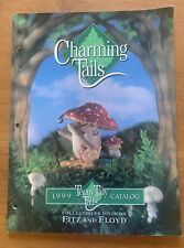 1999 Teeny Tiny Tails Catalog Collectibles Division Free Shipping