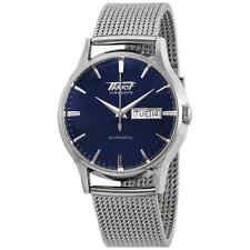 Tissot Heritage Visodate Automatic Blue Dial Men's Watch T019.430.11.041.00