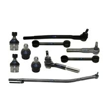 10 Pc Suspension Kit for Ford Excursion F-250/350 SUPER DUTY Tie Rods Ball Joint