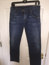 Citizens of Humanity Women's Jeans Size 25 Inseam 27