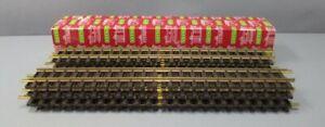 LGB 1060 G 600mm Straight Track (Pack of 12)/Box
