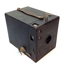 Vintage / Antique KODAK Box Brownie No.3