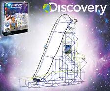 Happy People Discovery Achterbahn Bausatz Mehrteilig