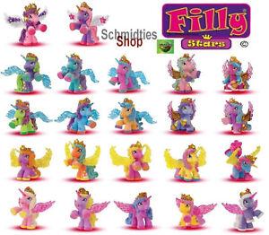 Filly Stars - Wähle deine Filly Pferdchen