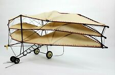 Vintage Model of a Pre-1914, Early Personal Aircraft or Glider (See Description)
