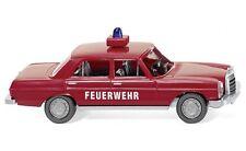 #086140 - Wiking Feuerwehr - MB 200/8 - 1:87