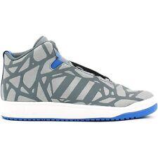 Zapatos adidas Veritas Altos COD.B34523 Zapatillas Col.grigio Azul TG 45.5