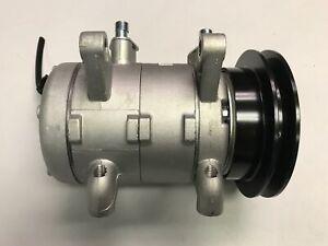 NEW Newparts Premium 14-2511NEW A/C Compressor