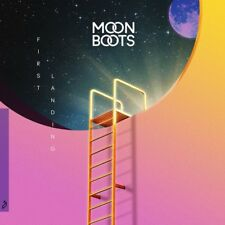 Moon Boots - First Landing [New CD] Holland - Import