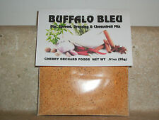 Buffalo Bleu Dip Mix, makes dips, spreads, cheese balls & salad dressings