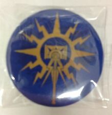 ML warhammer games workshop Age of Sigmar Stormcast space marine pin badge