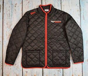 Freem Racing Jacket  v8 Corvette  size L