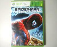 Spider-Man: Edge of Time (Microsoft Xbox 360, 2011) CIB