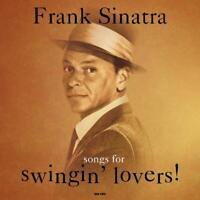 Frank Sinatra Songs for Swinging Lovers LP 180G Vinyl Record