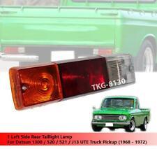 Left Tail Light Taillight Lamp Use Datsun 1300 520 521 J13 (1968 - 1972)