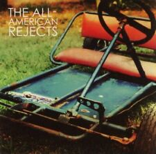 THE ALL-AMERICAN REJECTS self titled (CD, album, special edition) pop rock, 2003