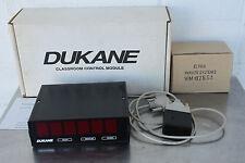 Dukane Dss2405 Universal Ir Training Classroom Control Module