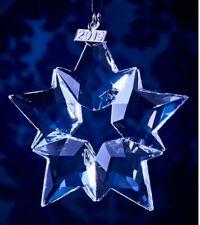Swarovski 2019 Large Star Ornament #5427990