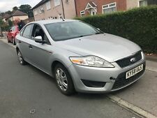 MONDEO MK4 1.8 DIESEL 2008 66 STARDUST SILVER **BREAKING**  ALL PARTS AVAILABLE