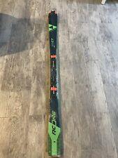 Fischer RC One 82 GT Twin Powerrail 173cm