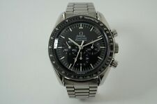 OMEGA 145.022 SPEEDMASTER CHRONOGRAPH 1st WATCH WORN THE MOON STEEL DATES 1969