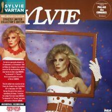 Palais Des Congres '83 - Sylvie Vartan (2013, CD NEUF)
