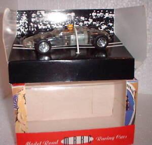 QQ Mrcc 5193 Porsche 804 (Porsche Arfix ) Clear Body Rare! Few Produced