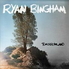 Ryan Bingham - Tomorrowland CD New Sealed Digipak
