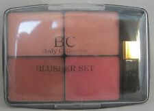 Body Collection Blusher Set - Dusty Pink