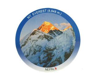 Magnet Kühlschrank Magnet MT Everest 63 MM 5378