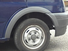 FORD TRANSIT SPORT ST WHEEL ARCH SET MK7 2006-20013 EASY FIT NO NEED TO PAINT