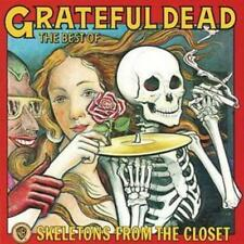 Grateful Dead : Skeletons From The Closet: THE BEST OF CD (2005)