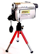 "Mini 8"" Table Top Tripod for Sony HDR-PJ650 HDR-PJ790 HDR-PJ670"