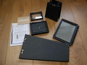 Kodak Brownie daylight enlarger