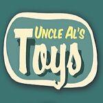 UncleAlsToys