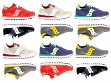 SCARPE SAUCONY UOMO DONNA modello JAZZ ORIGINAL - SHADOW ORIGINAL - DNX TRAINER