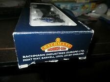 BACHMANN O/O SCALE MAUNSELL LORD NELSON CL 4-6-0 LOCO  #30852 ITEM # 32-405