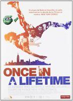 Once In A Lifetime - La extraordinaria historia del New York Cosmos